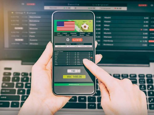 Sports Betting – People's Love of Sports Betting