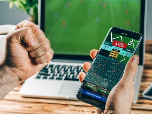 The Basics of Online Sports Betting – Learning the Specific Bets