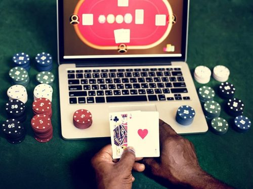 Web based Gambling – The Rewards That Make a Difference in Your Game