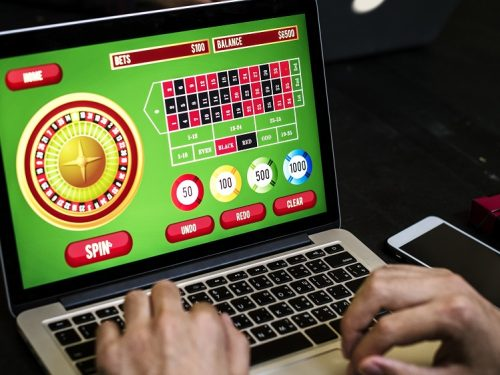 Online Casinos and the Systems Myth