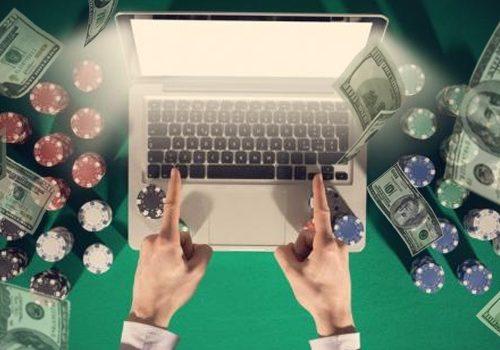 Bring in Money Gambling Online For Fun