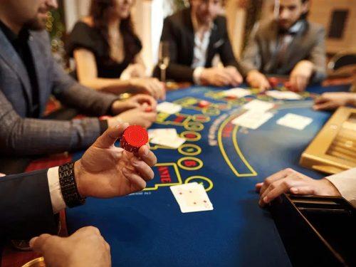 Tips On Choosing Best Poker Rooms