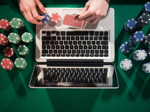 Instructions to Beat a Poker Bot in Online Poker