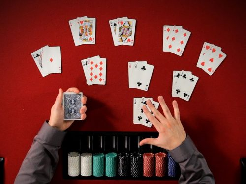 Picking the Ideal Starting Poker Hands Guide