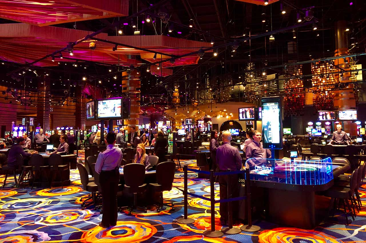 Discover The Experience Of Casino Resorts Around Seattle!